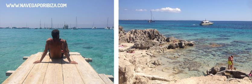 excursion barco ibiza y formentera