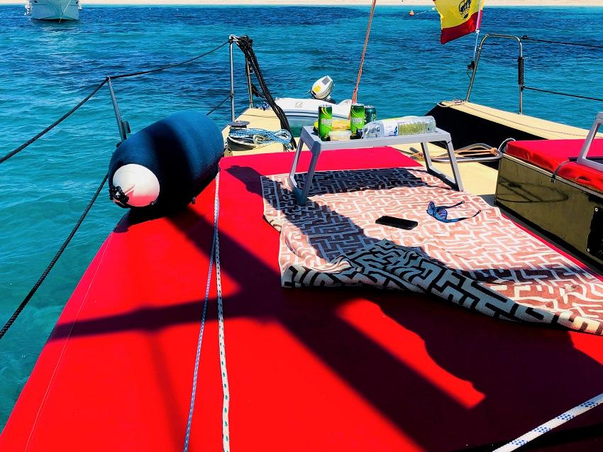 barcos en ibiza y formentera