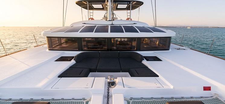 proa catamaran en ibiza